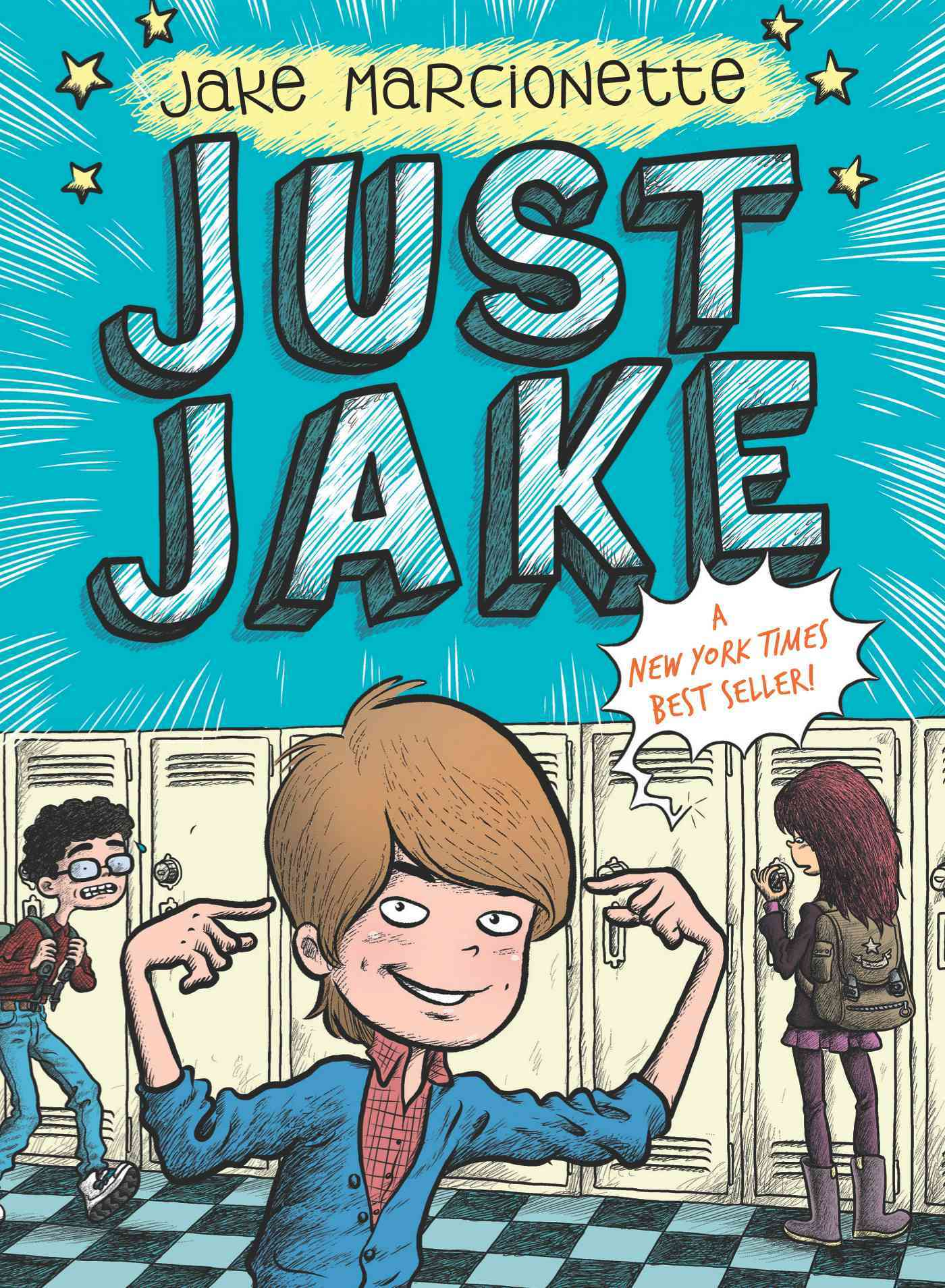 Just Jake (Hardcover)