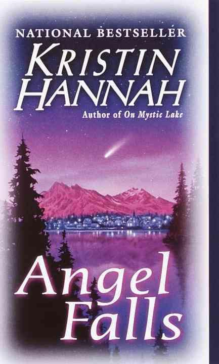 Angel Falls (Paperback)