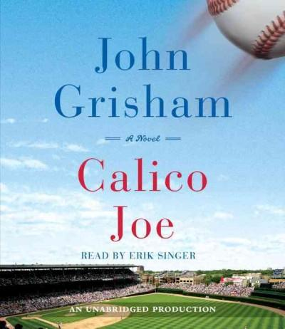 Calico Joe (CD-Audio)