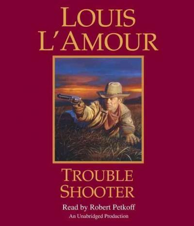Trouble Shooter (CD-Audio)