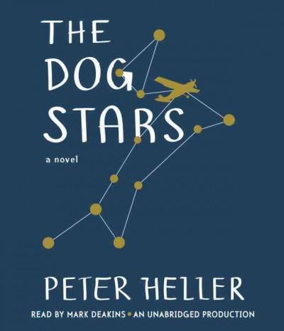 The Dog Stars (CD-Audio)