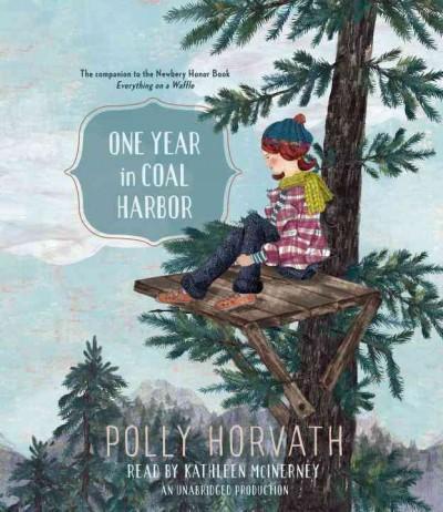 One Year in Coal Harbor (CD-Audio)