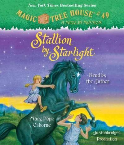 Stallion by Starlight (CD-Audio)