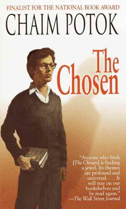 The Chosen (Paperback) - Thumbnail 0
