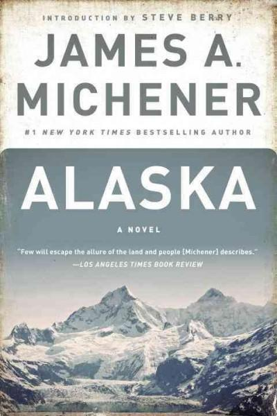 Alaska (Paperback)
