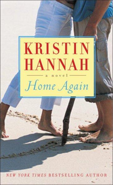 Home Again (Paperback) - Thumbnail 0