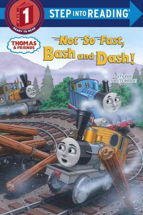 Not So Fast, Bash and Dash! (Paperback)