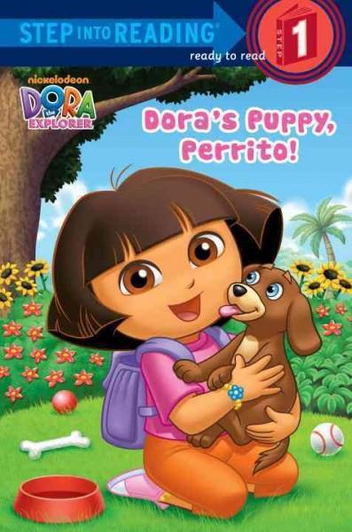 Dora's Puppy, Perrito! (Paperback)