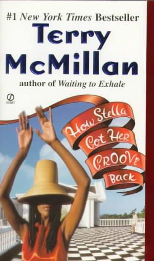 How Stella Got Her Groove Back (Paperback)