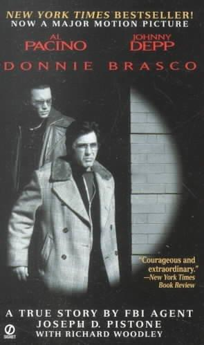 Donnie Brasco: My Undercover Life in the Mafia (Paperback)