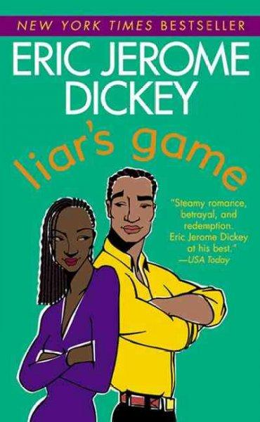Liar's Game (Paperback)