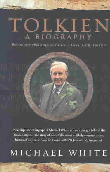Tolkien (Paperback)