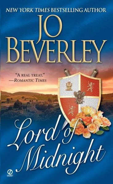 Lord of Midnight (Paperback)