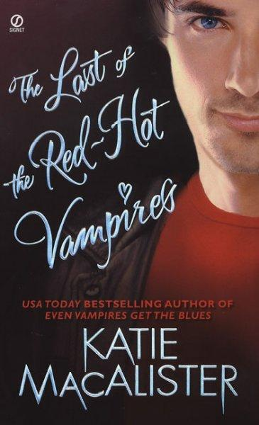 The Last of the Red-Hot Vampires (Paperback)