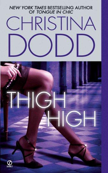 Thigh High (Paperback)
