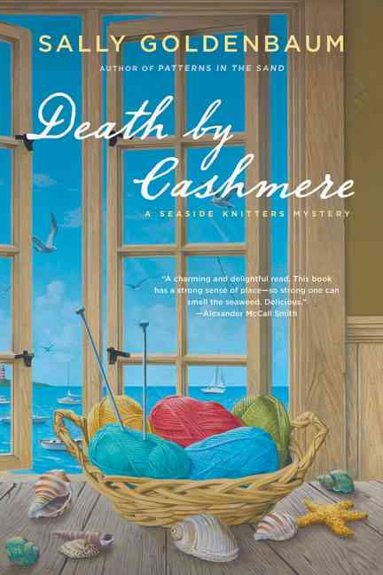 Death by Cashmere (Paperback)