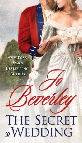 The Secret Wedding (Paperback)