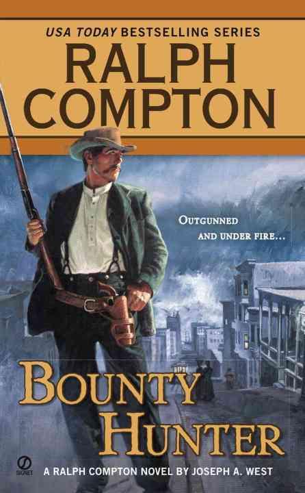 Ralph Compton Bounty Hunter (Paperback)