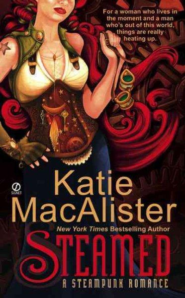Steamed: A Steampunk Romance (Paperback)