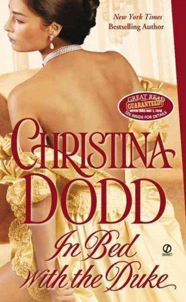 In Bed With the Duke (Paperback)