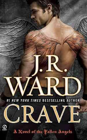 Crave: A Novel of the Fallen Angels (Paperback)