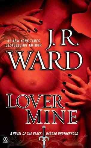 Lover Mine (Paperback) - Thumbnail 0