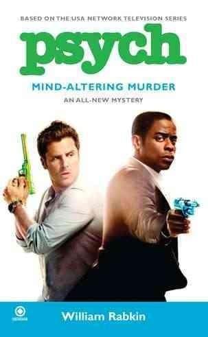 Mind-Altering Murder (Paperback)