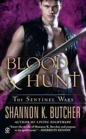 Blood Hunt (Paperback)