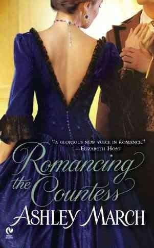 Romancing the Countess (Paperback)