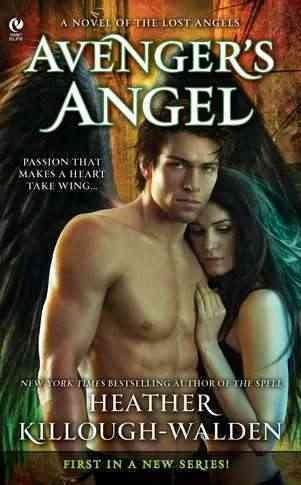 Avenger's Angel (Paperback)