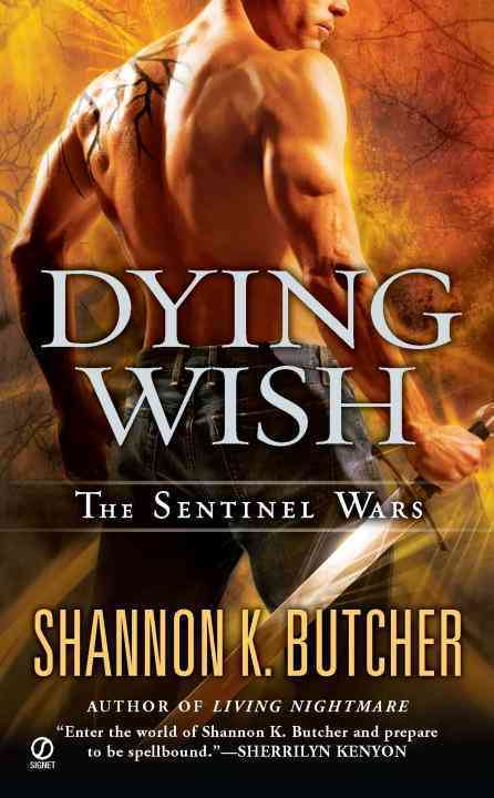 Dying Wish (Paperback)