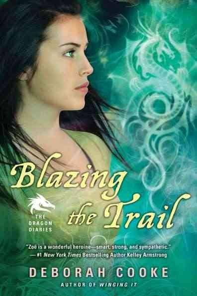 Blazing the Trail (Paperback)