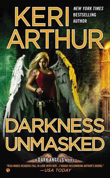 Darkness Unmasked (Paperback)