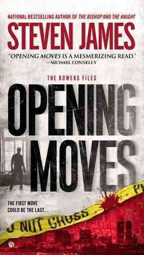 Opening Moves (Paperback)