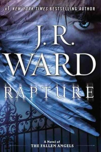 Rapture (Hardcover)
