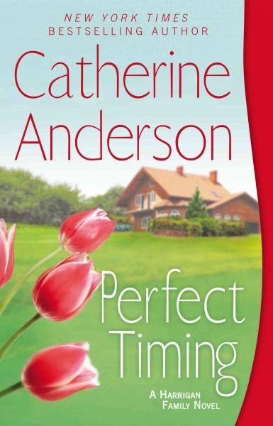 Perfect Timing (Paperback) - Thumbnail 0