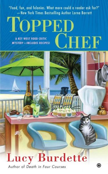 Topped Chef (Paperback)