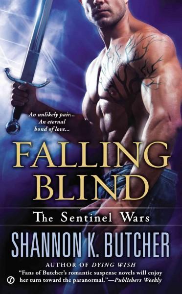 Falling Blind (Paperback)