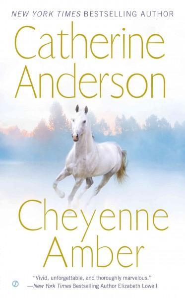 Cheyenne Amber (Paperback)