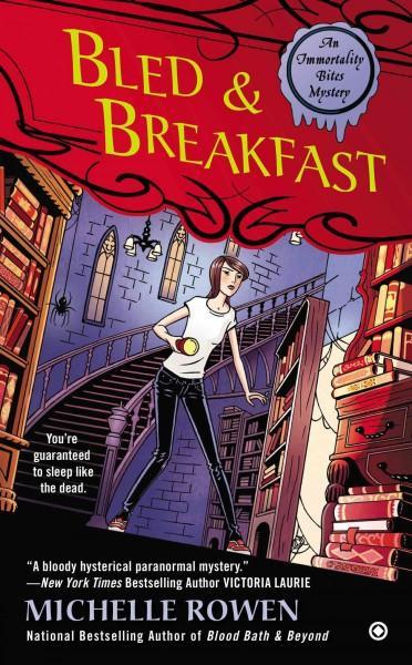 Bled & Breakfast (Paperback)