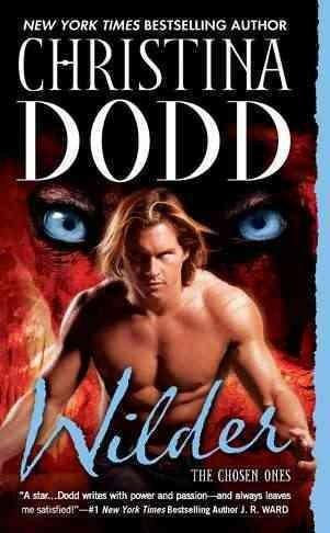 Wilder (Paperback)