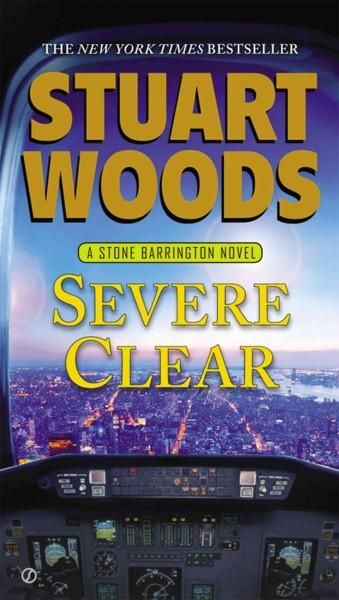 Severe Clear (Paperback)