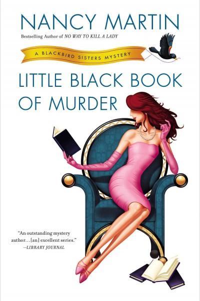 Little Black Book of Murder (Hardcover)