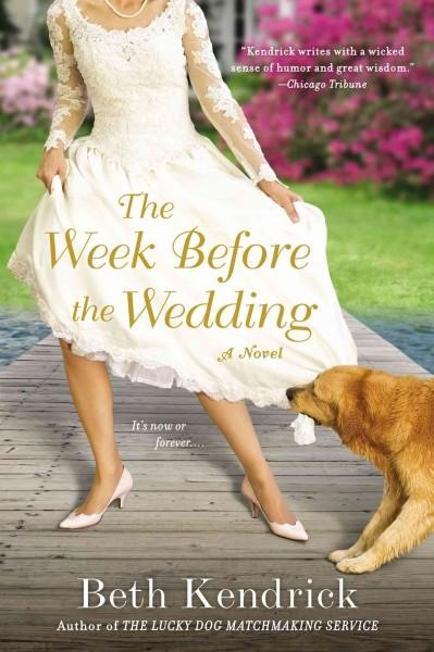 The Week Before the Wedding (Paperback)