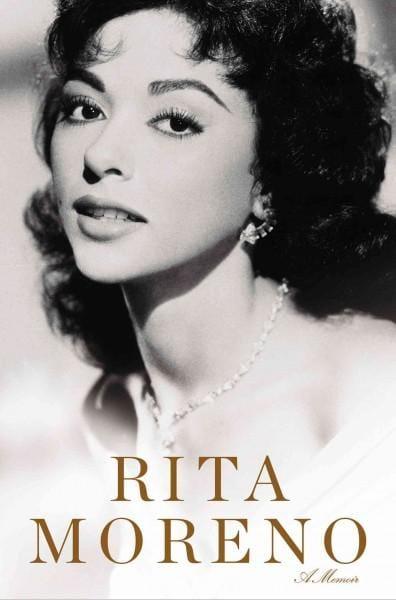Rita Moreno (Hardcover)