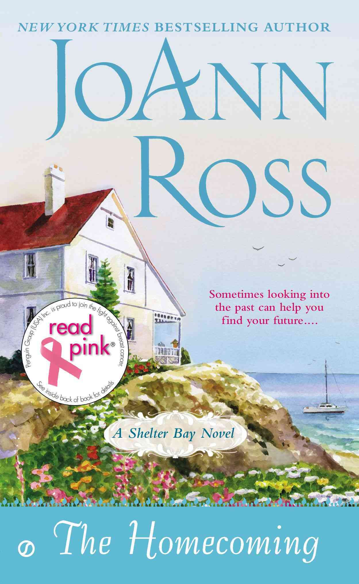 The Homecoming: Read Pink Edition (Paperback)