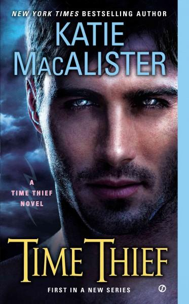 Time Thief (Paperback)