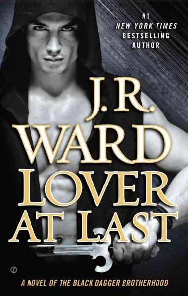 Lover at Last (Paperback) - Thumbnail 0