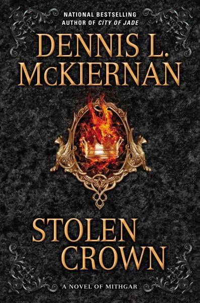 Stolen Crown (Hardcover)