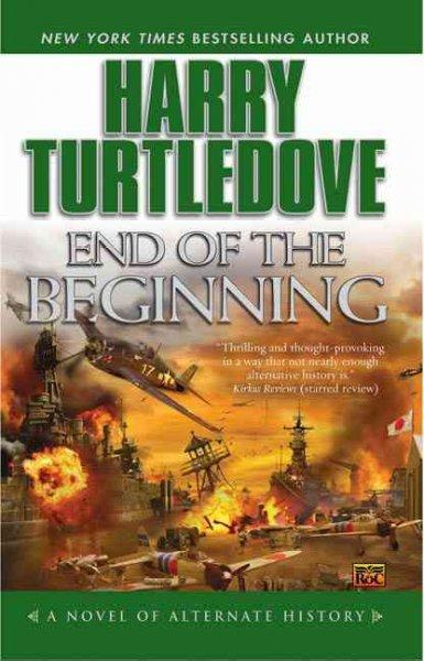 End of the Beginning (Paperback)